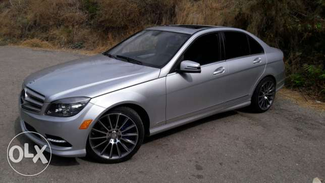 Mercedes C 300 / 2011/only serious buyers plz