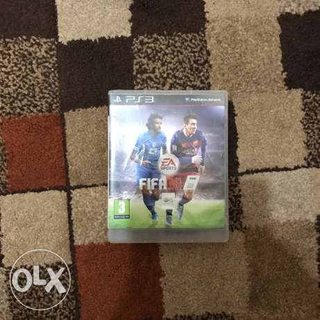 FIFA 2016 Arabic version