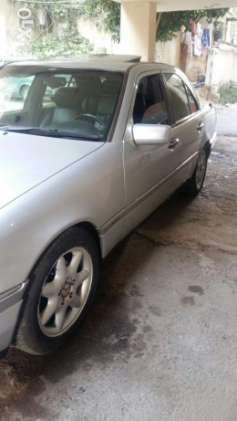 Mercedes For sale ابو سمراء -  2