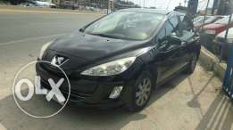 peugeot 308 full option