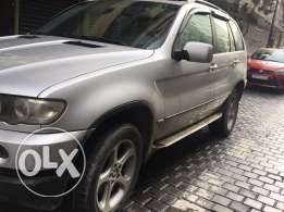 BMW x5 2001 for sale