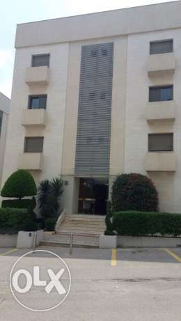 Furnished Apartment for Rent in Jomhour Olivar 2
