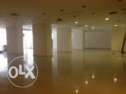 Shop for RENT - Verdun 360 SQM
