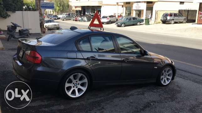 BMW 328i 2008 full option