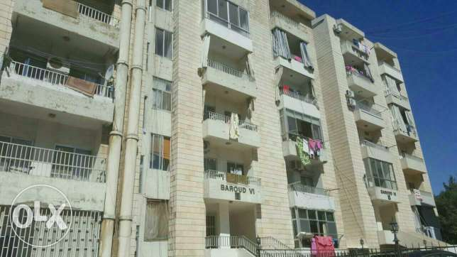 Appartement for sale in sheile كسروان -  1
