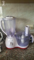 Campomatic blender and processor