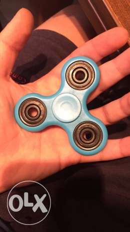 3 spinners for 15$