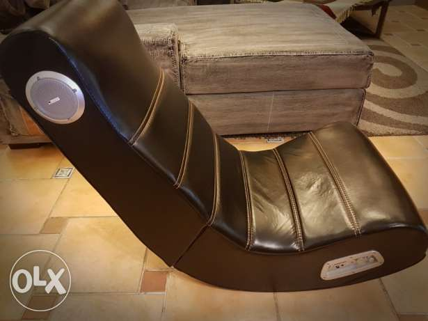 Seat for Playstation