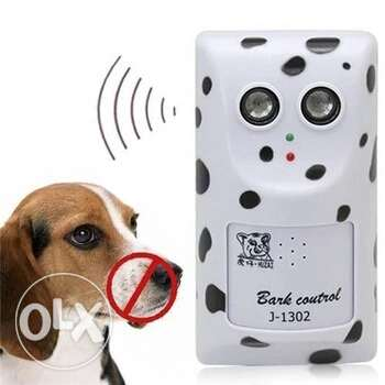 Hight Quality Humanely Ultrasonic Anti No Bark Control Device Stop Dog