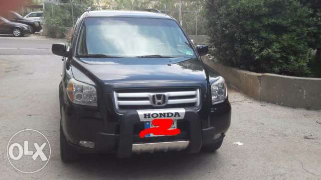 Honda Pilot EX for sale
