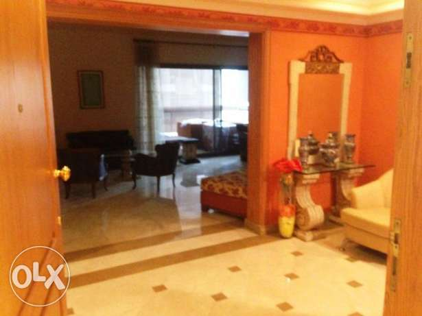 AP1811: 4-Bedroom Apartment for Rent in Manara, Beirut
