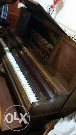 Antique piano for sale