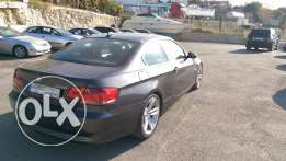 BMW 328 Coupe Sport Package, Clean title!