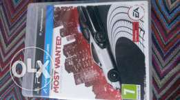 Need for speed most wanted for ps3