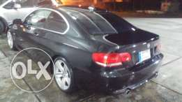 Bmw 335 coupe 2007