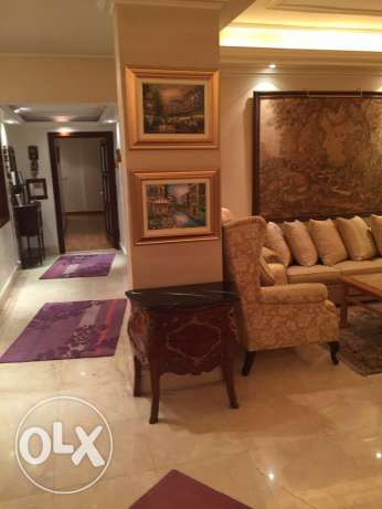 Furnished apartment for sale in Bir Hassan غبيري -  3