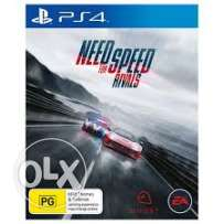 Nfs rivals for trade ps4