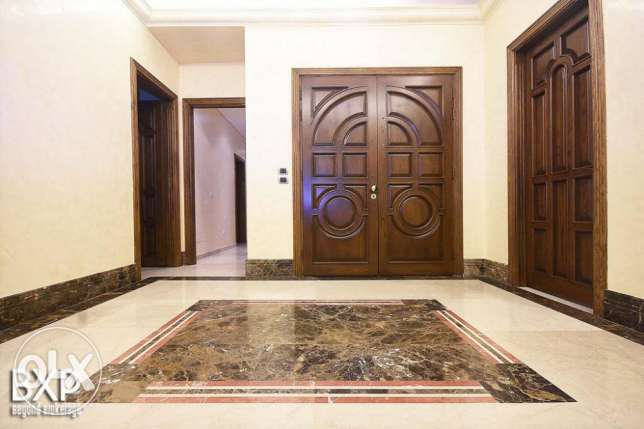 500 SQM Apartment for Rent in Beirut, manara AP5115