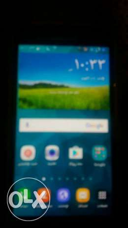 S5 for sale ndef bs ma m3o krtone m3 sharge wsma3at aw tbdel j7 ndef راس  بيروت -  1
