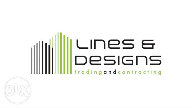 Lines and Designs ( delivery all over Lebanon )