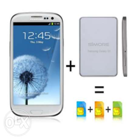 Socblue dual sim device for Android