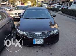 Kia cerato very clean meshye 46000