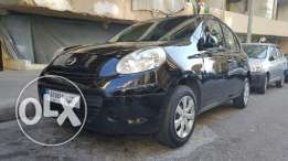 Nissan Micra Model 2012, SUPER CLEAN, full options,VERY GOOD CONDITION