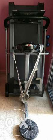 Treadmill (Work CX10)