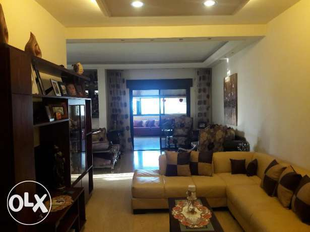 Apartment for sale in Mar Roukoz Dekweneh المرفأ -  3