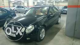 Mercedes-Benz E 200 kompressor For sale