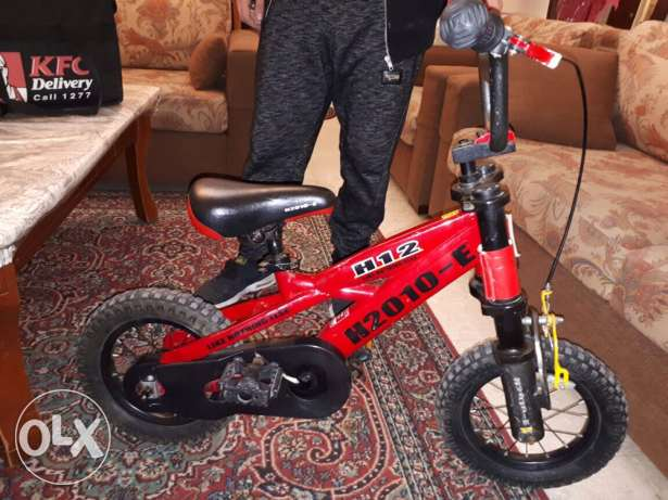 hummer H-12 bicycle for sale