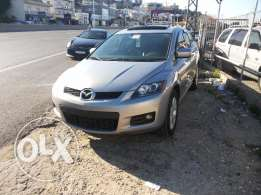 mazda cx7 Grand touring AWD