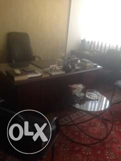 Office in Sami El Solh for Khlou 75000$ and rental yearly fee for 400$