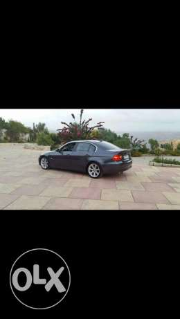 bmw e90 for sale النبطية -  2