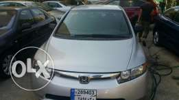 honda civic 2007 5er2a ktir ndife