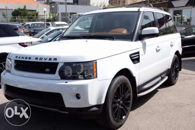 Range rover like new women use