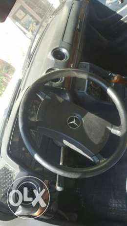 Mercedes-Benz For sale هلالية -  1