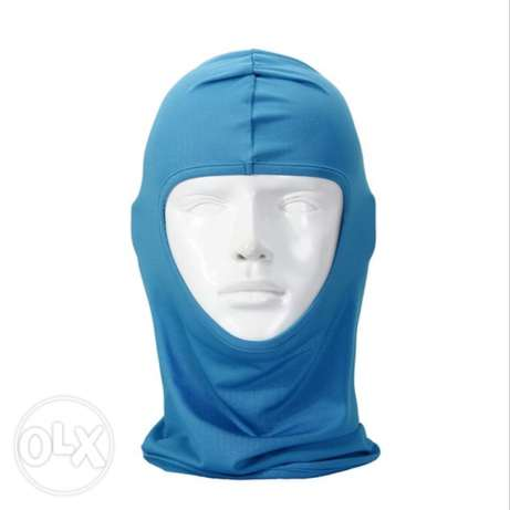 Mask casck hayda lon good quality free delivery