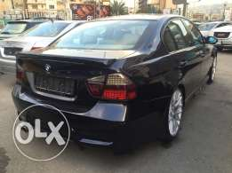 320i 2006 swizerland اجنبيه m3 look manual transmission 6 speed