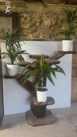 NEW !! Tree Stand