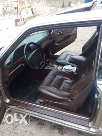 Mercedes 500 for sale