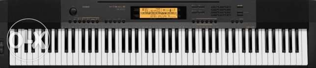 Electric Piano Casio صنايع -  4