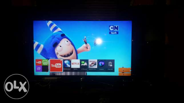 Samsung 48 inch 3d smart led tv