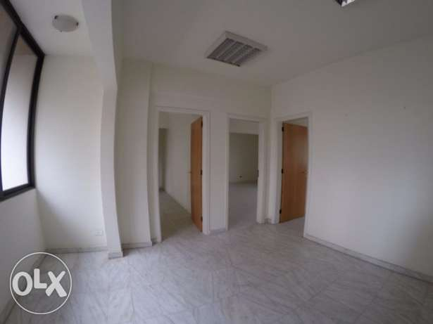 150sqm Office for Rent in Antelias #FS7006 // مكتب الايجار