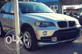 2010 BMW x5 Large Screen Sport Edition