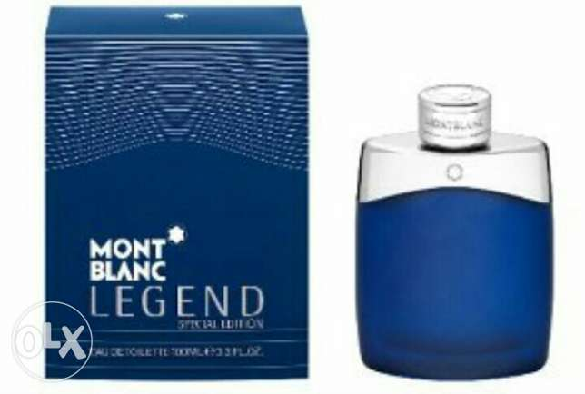 mont blanc legend blue(copy original)