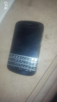 For sale blackberry q10