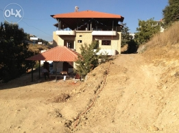House for sale in Sofar, 2 floors plus a roof 750m2