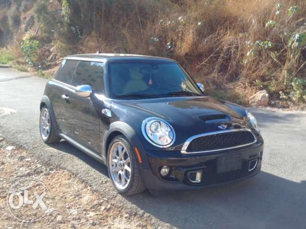 cooper S 2011 full 18000$ can be trade to another car خلدة -  1