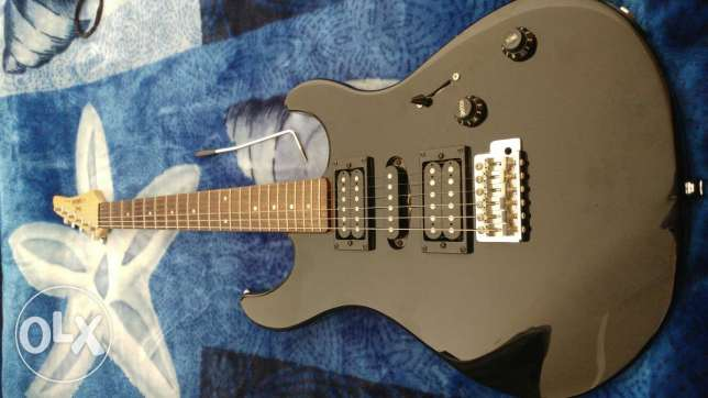 Yamaha ERG 121C Electric Guitar